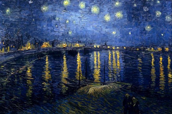 Vincent_-van-_Gogh-Starry_Night_Over_the_Rhone_1888