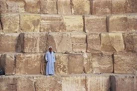 La gran Pirámide de Egipto, podría no ser una pirámide. Images5