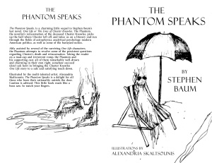 PhantomSpeaks_1ST COVER copy