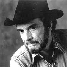For the Artist, Merle Haggard